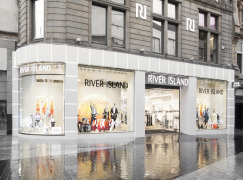 River Island makes move to integrated IP approach