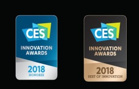 AMARYLLO Wins CES Best of Innovation Awards Again