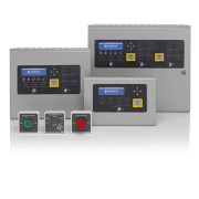 Introducing The New Extinguishant Release Control Panel from Haes
