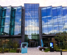 Doordeck kit out Cisco's Mi-IDEA Innovation Centre in Manchester as sole access control provider