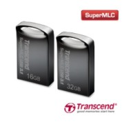 Transcend Reveals Industrial-Grade SuperMLC JetFlash 740 USB Flash Drive for Exceptional Performance and Endurance