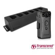 Transcend Reveals DrivePro Body 30 Body Camera for Optimum Protection