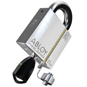 Abloy UK secure South Staffs Water