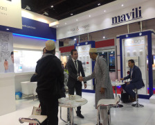 Intersec 2018 Dubai