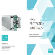 Fire Protection Materials - Brochure.