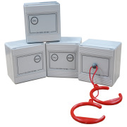 IP65 Rated Toilet Alarm Products Announced