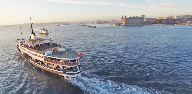 Wisenet cameras help keep Istanbul ferry passengers safe