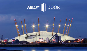 Abloy UK Secure the O2 Arena with Ballistic Doors