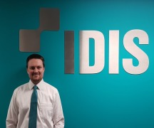 IDIS STRENGTHENS TECHNICAL SERVICE OPERATIONS