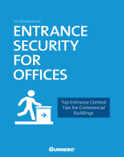 A Guide to Entrance Control for Offices
