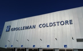 Uniview Protects Advanced Freeze and Packing Company Grolleman Coldstore