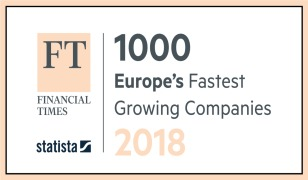 Guardian24 Parent in Financial Times Top 1,000 Fastest Growing European Companies