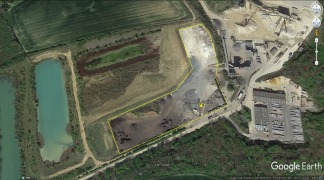 Quarry Site Revenue Protection and Perimeter Security