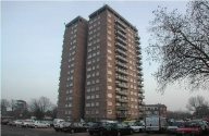 Runnymede Council utilise Automist fire sprinkler for Surrey Tower retrofit
