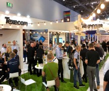 Texecom IFSEC 2018 Review
