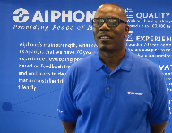 Aiphone UK appoint Harvey Williams as General Sales Manager