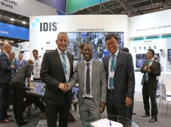 IDIS WELCOMES PARTNERSHIP AGREEMENT WITH RUKEY SOLUTIONS