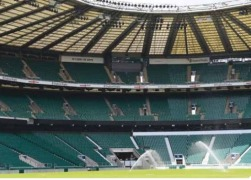 More eyes, greater intelligence: Twickenham Stadium controls its perimeter beyond match day