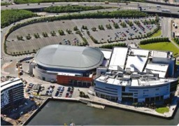 The show must go on – redefining security at Belfast's premier entertainment venue The Odyssey Complex