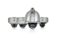 Hanwha Techwin introduces Stainless Steel Wisenet X Cameras