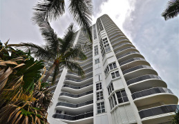 Advanced Protection for Prestigious Miami High-Rise