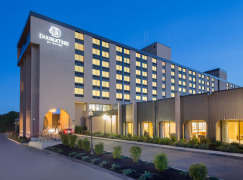 DoubleTree by Hilton Integrates High-Specification Fire Audio Solution from Advanced
