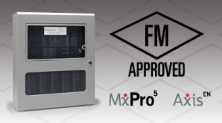 Advanced Panels Recognised with FM Approvals Diamond Mark