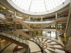 Advanced Selected to Protect Premier Shopping Destination in Mumbai