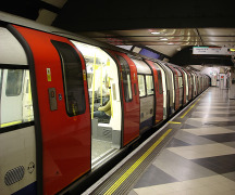 Advanced Celebrates 20th Anniversary With Installation of its 100th Panel on London Underground