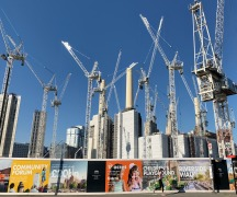 Cygnus offers maximum protection to Battersea Power Station