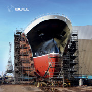 Bull sails forward with Norwegian shipyard contract