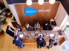 3 Ways Salesforce Ventures used a Visitor Management System to Welcome Guests