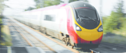 Increasing Rail Passenger Safety and Security with Petards Group