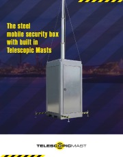 Mobile Security Box brochure