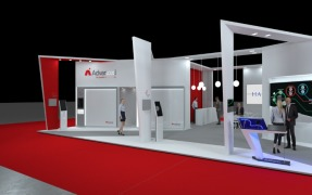 Advanced Invites Visitors to Experience Firex's Largest Ever Exhibition Zone
