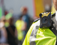 Tavcom launches Body Worn Video course