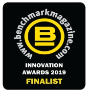 NEW IDIS 5MP SUPER FISHEYE COMPACT IS BENCHMARK AWARD FINALIST