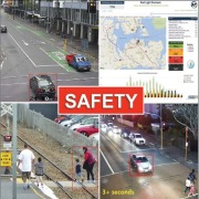 AI Powered Intelligent Transportation System Improves Public Safety