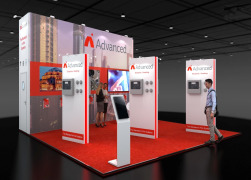 Discover the Advanced range of intelligent fire solutions at Intersec 2020