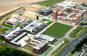 University Future-Proofs £450m Campus with Networked Fire System from Advanced