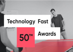 Traction Guest named one of Canada's Companies-to-Watch in Deloitte's Technology Fast 50™ Awards