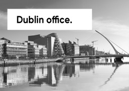 Traction Guest opens Dublin office, expanding into European market
