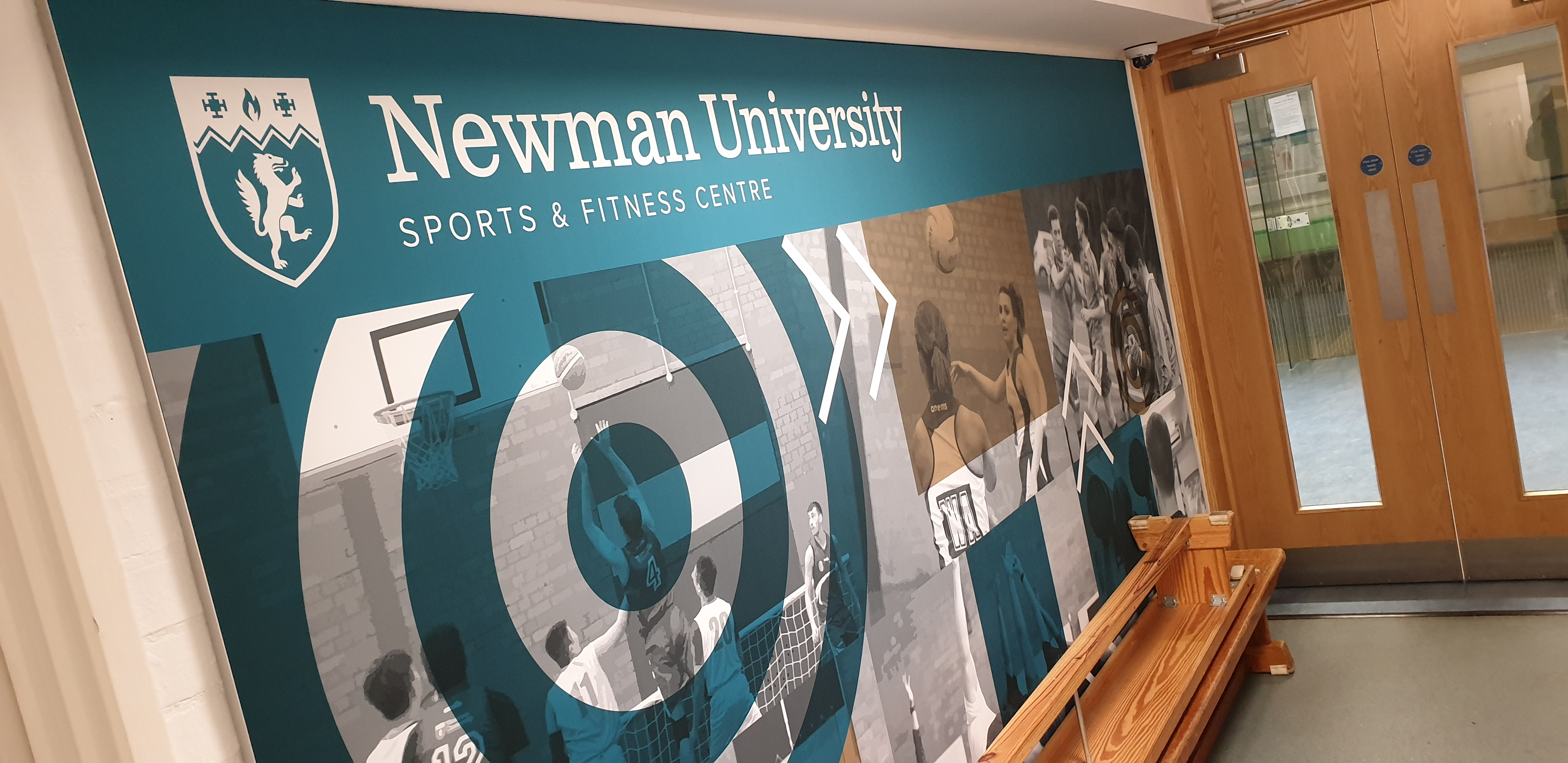 NEWMAN UNIVERSITY STRENGTHENS VIDEO INFRASTRUCTURE