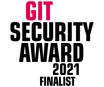 IDIS INSTANT META FILTERING  SHORTLISTED FOR TOP SECURITY AWARD