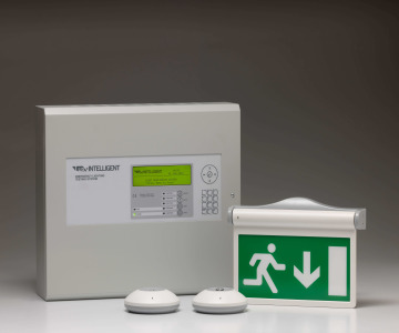 New Emergency Lighting Range from Advanced