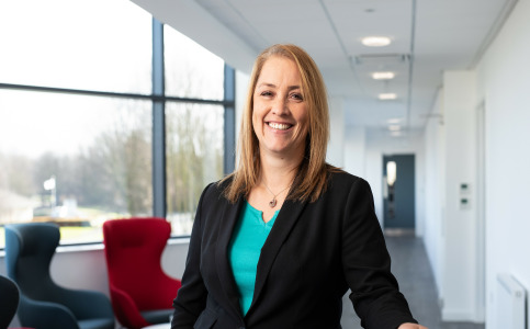 Advanced Appoints Amanda Hope as UK Fire Business Development Manager