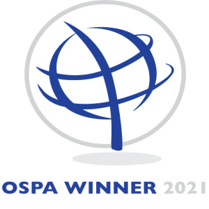IDIS CONFIRMED AS BEST SECURITY MANUFACTURER  IN THE 2021 OSPA AWARDS FINALS