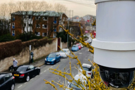 How Redeployable CCTV Benefits Police and Local Authorities