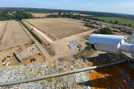 Why All Construction Sites Should Have Time Lapse Video Cameras