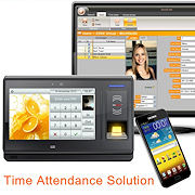 BoneID Access —uTouch Time Attendance / Access Control Solution